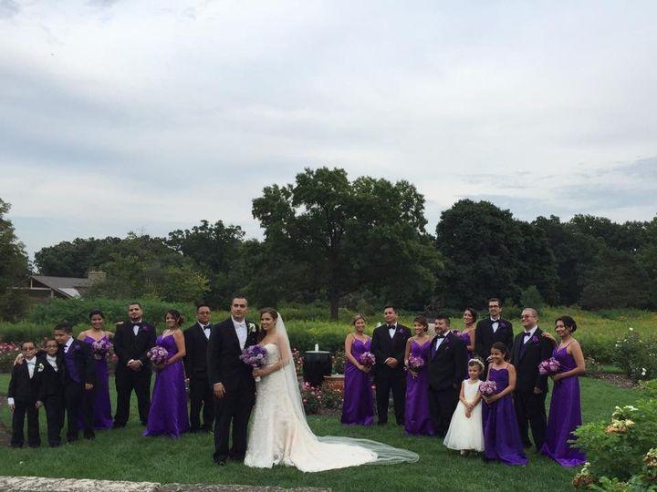 Tmx 1480289113327 1465624710100484570820025382480948121024809n Naperville, IL wedding planner