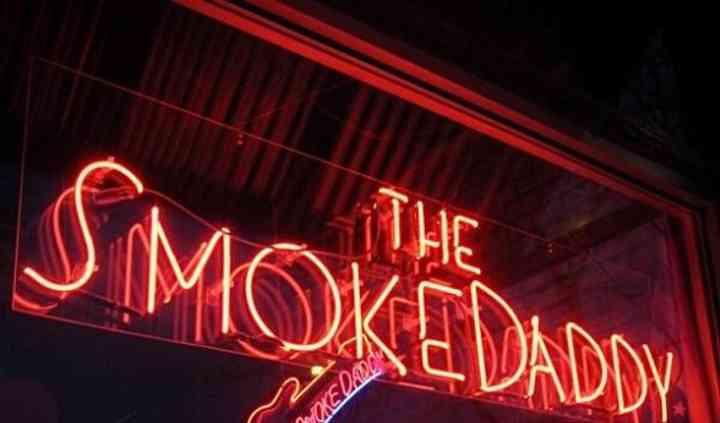 Smoke Daddy Wrigleyville