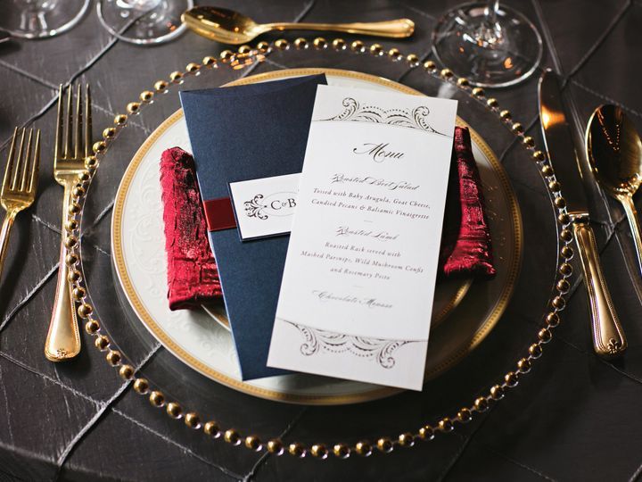 Tmx 1369441700588 Menu Austin, TX wedding venue