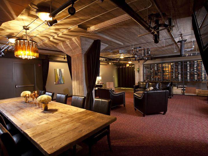 Tmx 1371081167457 Lounge 2 Austin, TX wedding venue