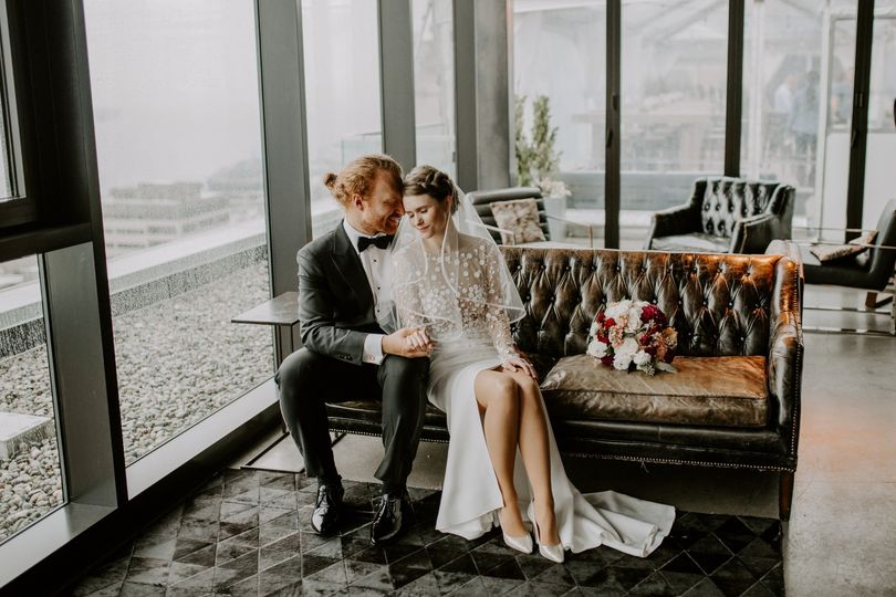 Seattle, WA wedding