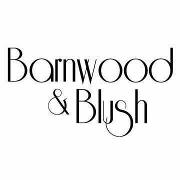 Barnwood & Blush