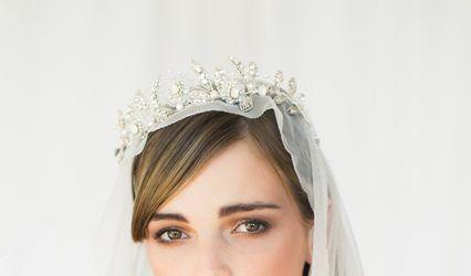 Jennifer Perellie Makeup