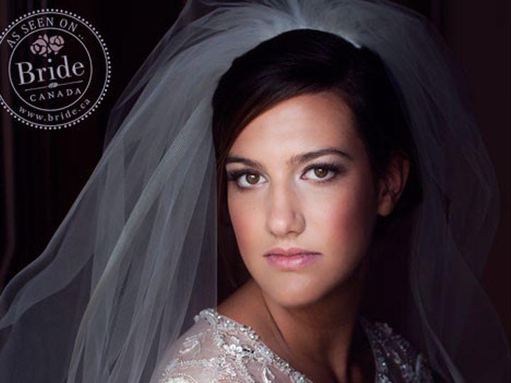 Tmx 1453437794786 57 Jewelled.illusion.neckline.ballgown Wedding.dre Burlington, VT wedding beauty