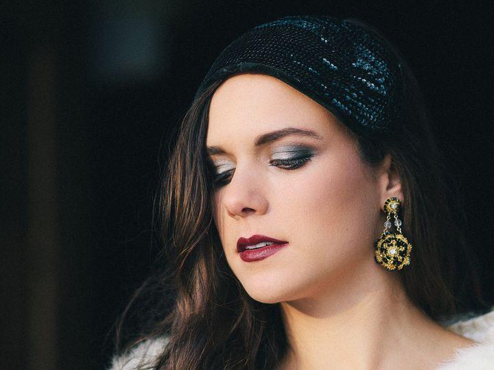 Tmx 1453438411100 Celia Grace Shoot 63 Burlington, VT wedding beauty
