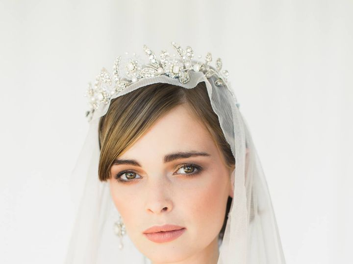 Tmx 1453438631850 1205040210207781671208066821618362o Burlington, VT wedding beauty