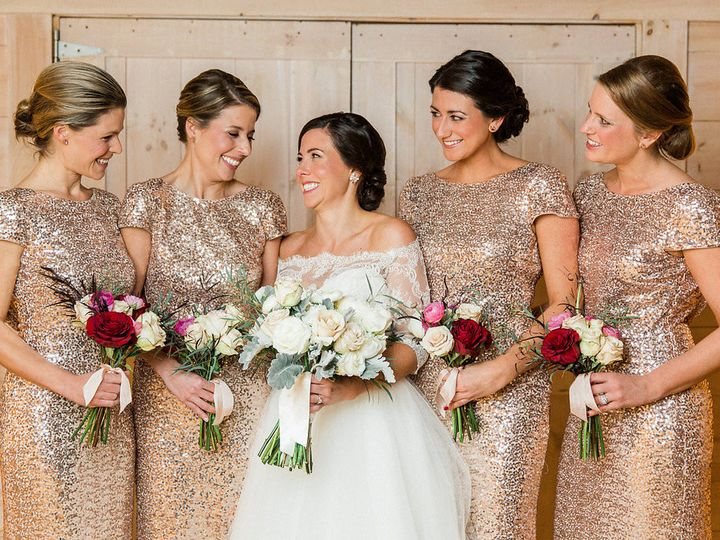 Tmx 1458749740726 20151231 Saraalex Wedding 022021005884 9108 Burlington, VT wedding beauty