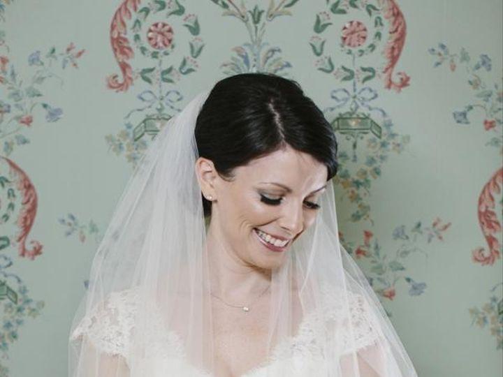 Tmx 1459211143210 Breslincordocolettekuligphotographys1a75380low Burlington, VT wedding beauty