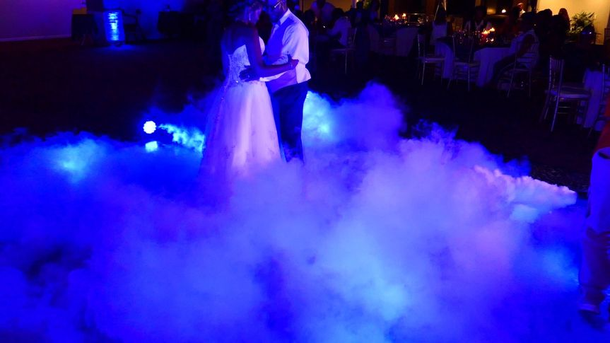 09/21/19 Wedding Dance on the
