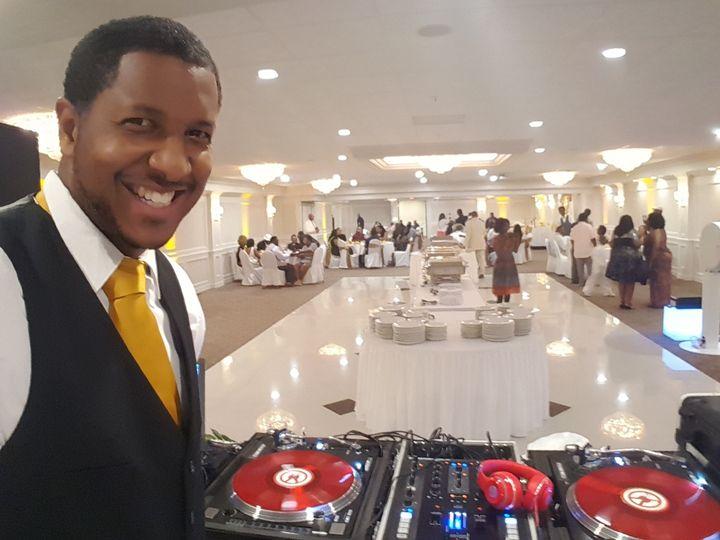 DJ Rodney Day