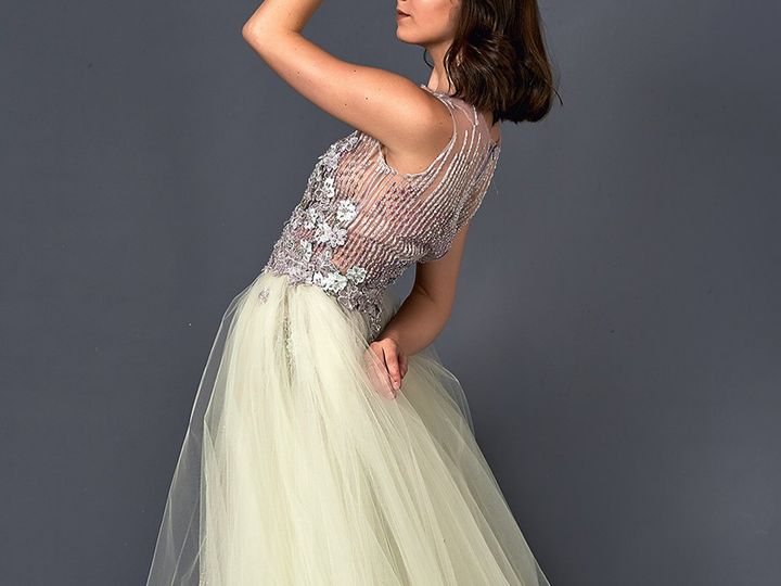 Tmx Back 51 1988947 160513473420788 Greensboro, NC wedding dress