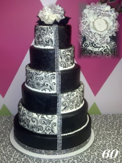 Wichita Wedding Cakes