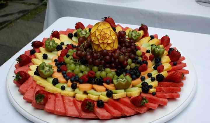 Avid Fruit
