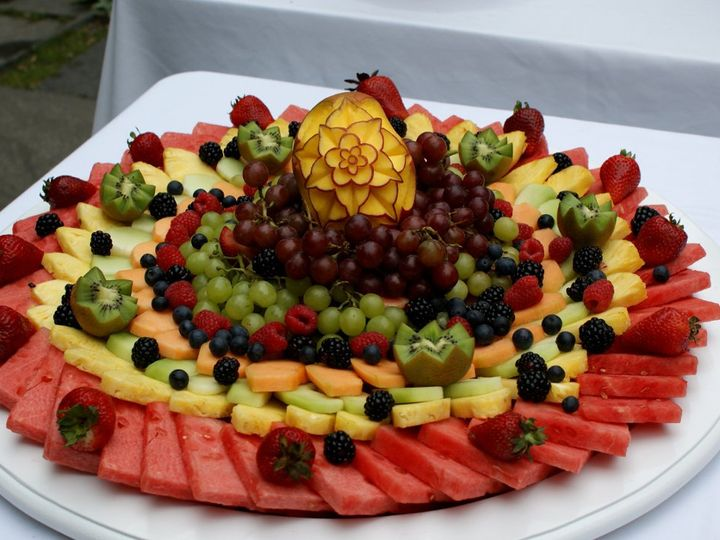 Tmx 1341254811724 DSC03677 Ridgewood wedding catering