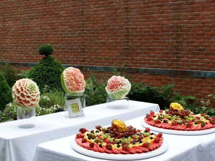 Tmx 1341254824189 DSC03682 Ridgewood wedding catering
