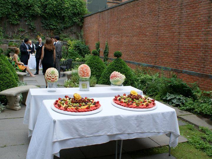 Tmx 1341254880130 DSC03703 Ridgewood wedding catering