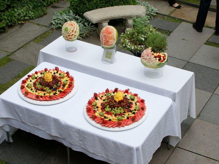 Tmx 1341254892965 DSC03735 Ridgewood wedding catering