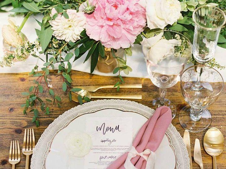 Tmx 1485033391871 Wedding Menu Dallas wedding invitation