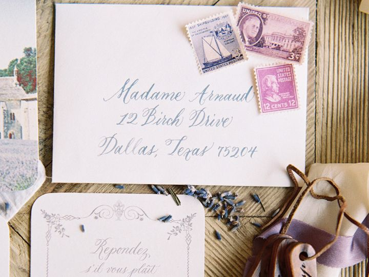 Tmx 1485033913822 Bont Shoot Dallas wedding invitation