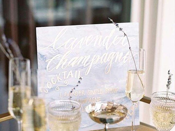 Tmx 1485033919754 Drink Sign Dallas wedding invitation