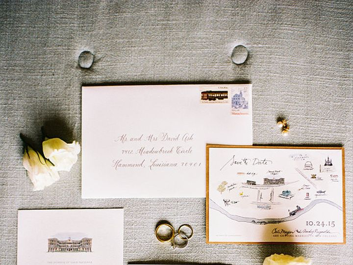 Tmx 1485034588842 Cali Wedding 4 Dallas wedding invitation