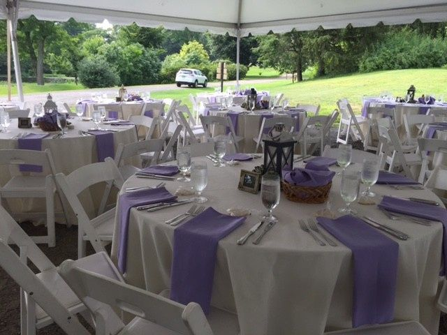 Tmx 1503081707987 Guest Seating Woburn, MA wedding catering