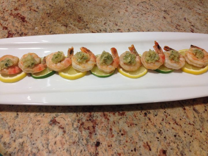 Tmx 1503082052164 Citrus Shrimp Woburn, MA wedding catering
