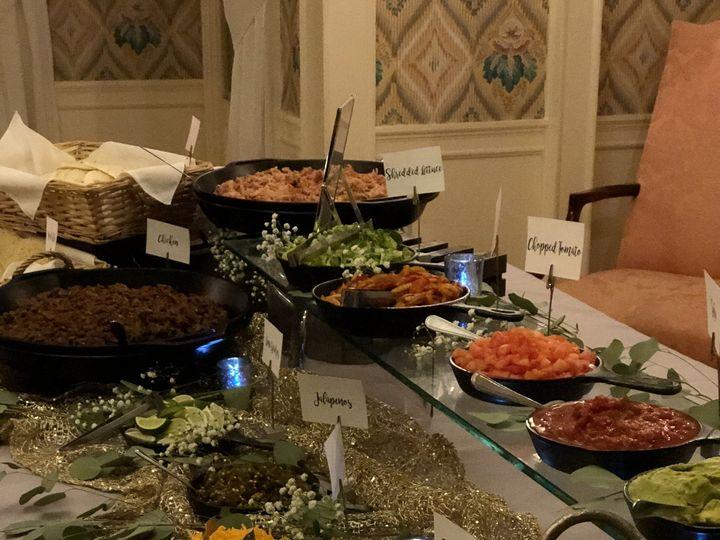 Tmx 1514997074830 Img6676 Woburn, MA wedding catering