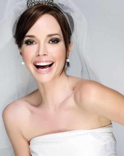 Modern Bride by Natalia
