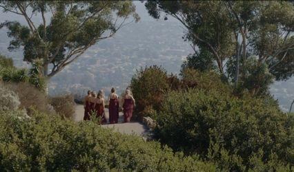 Nathan Miller Wedding Videography