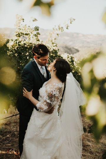 Contento Vineyard-Wedding