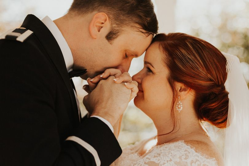 Rockling-Wedding