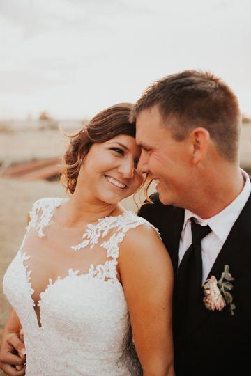 The Hitchin Post-Wedding