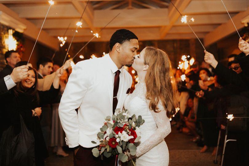 Rocklin-Wedding