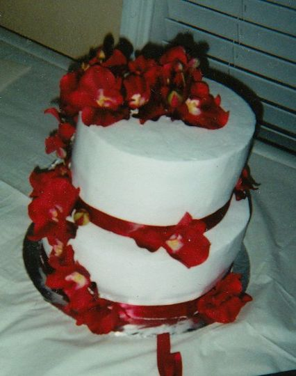 wedding cake bakeries in ocala fl sweet stop bakery wedding cake ocala fl weddingwire 21848