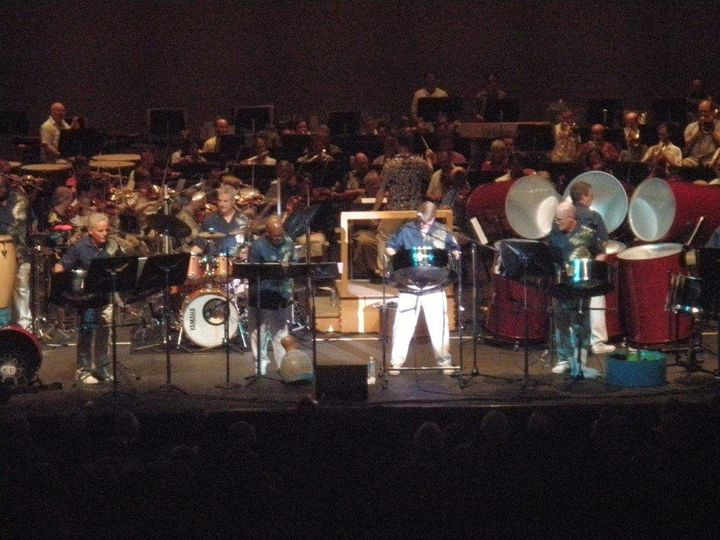 Live with The Fla Orchestra
