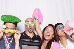 Top Prop Photo Booth