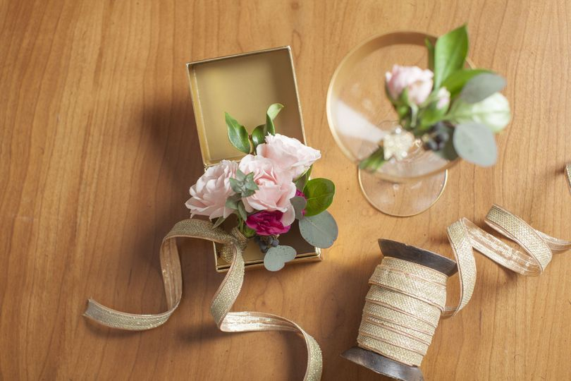 Essentials-Photography by Robin Benson | Florals by J KayMay LLC