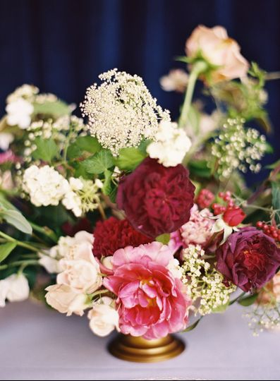 Bouquet-Photography by Almond Leaf Studios | Florals by J KayMay LLC