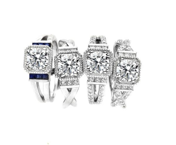 Tmx 1327435020794 DSC3190timelessringscrop Allentown, PA wedding jewelry