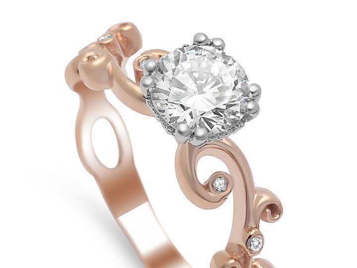 Tmx 1456934570052 R1333 New Allentown, PA wedding jewelry