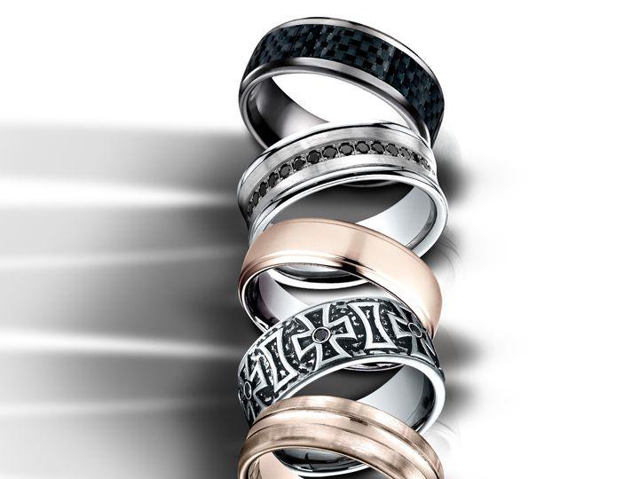 Tmx 1456935129356 Promoartofprecisiondesign Allentown, PA wedding jewelry
