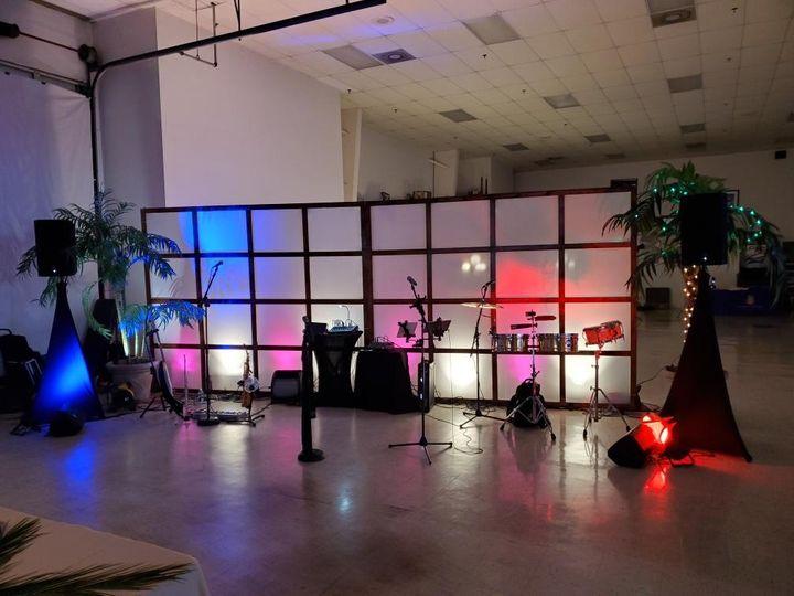 Havana Nights Setup
