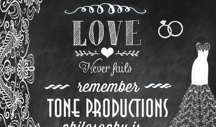 Tone Productions DJ Service 1