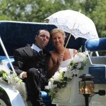 Tmx 1383153674705 Shady Lan Sapulpa wedding transportation