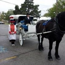 Tmx 1383154056342 Osage Parade With Brid Sapulpa wedding transportation