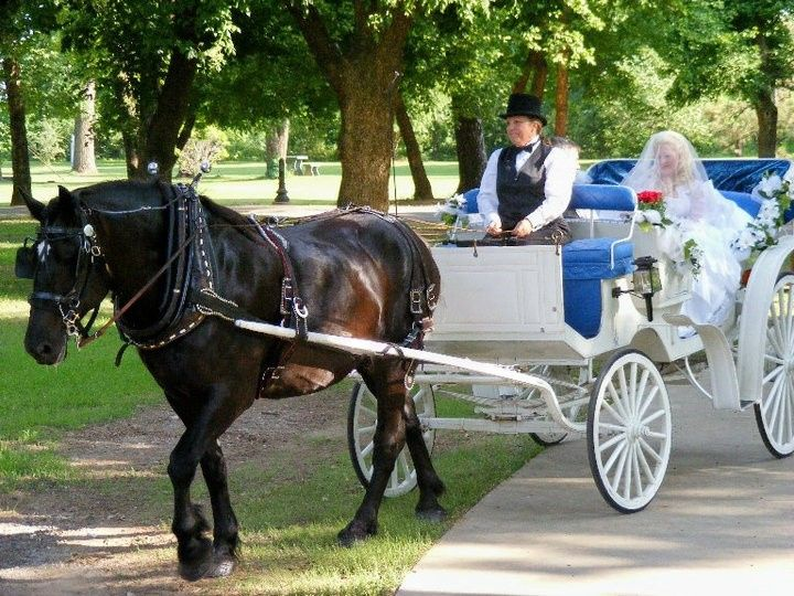 Tmx 1383154199303 Smith Pape  Sapulpa wedding transportation