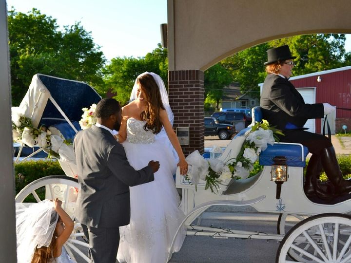 Tmx 1473358757389 Dsc0519 Sapulpa wedding transportation