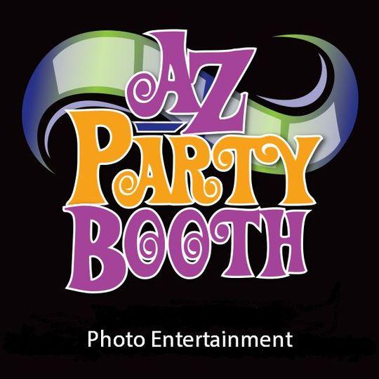 AZ Party Booth