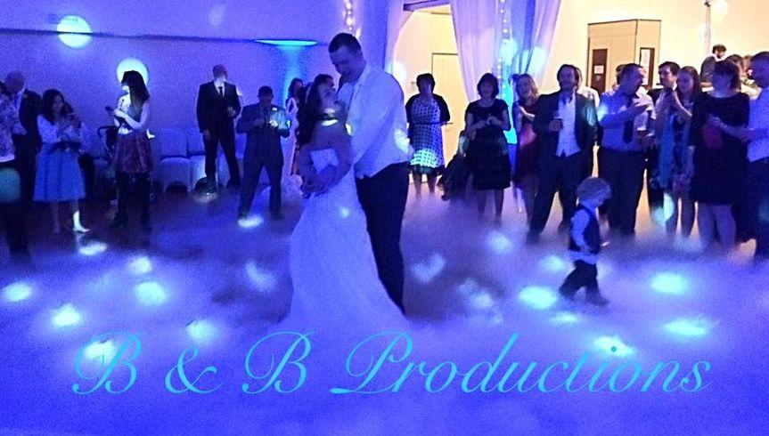 B & B Productions